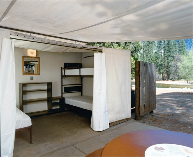 housekeeping camp yosemite national park