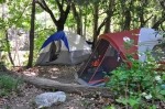 big sur camping tents