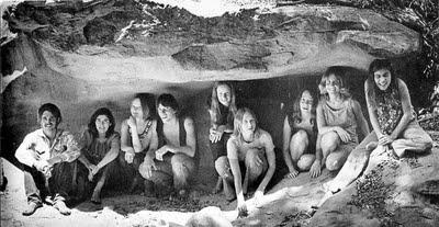 spahn ranch manson family cave