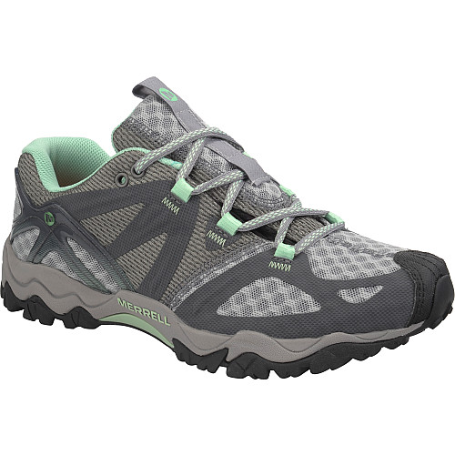 merrell grasshopper air hiking shoes