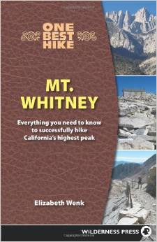 guide to hiking mt whitney